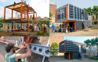 modular structures, MODULAR STRUCTURES