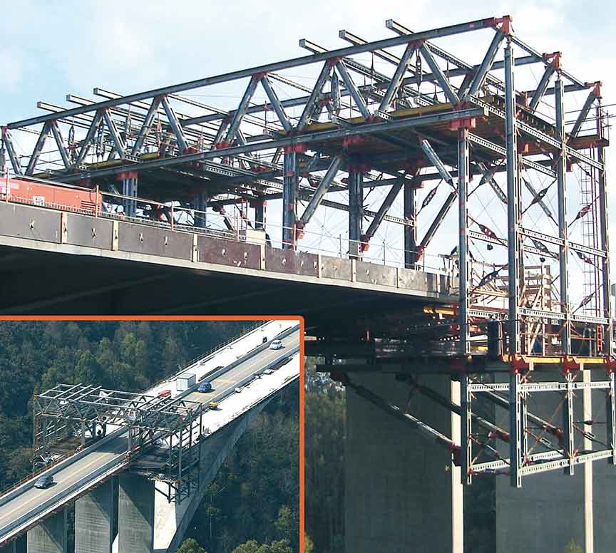 , Category Bridges and Viaducts