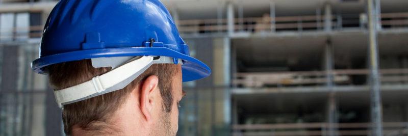 sistemas de seguridad en obra