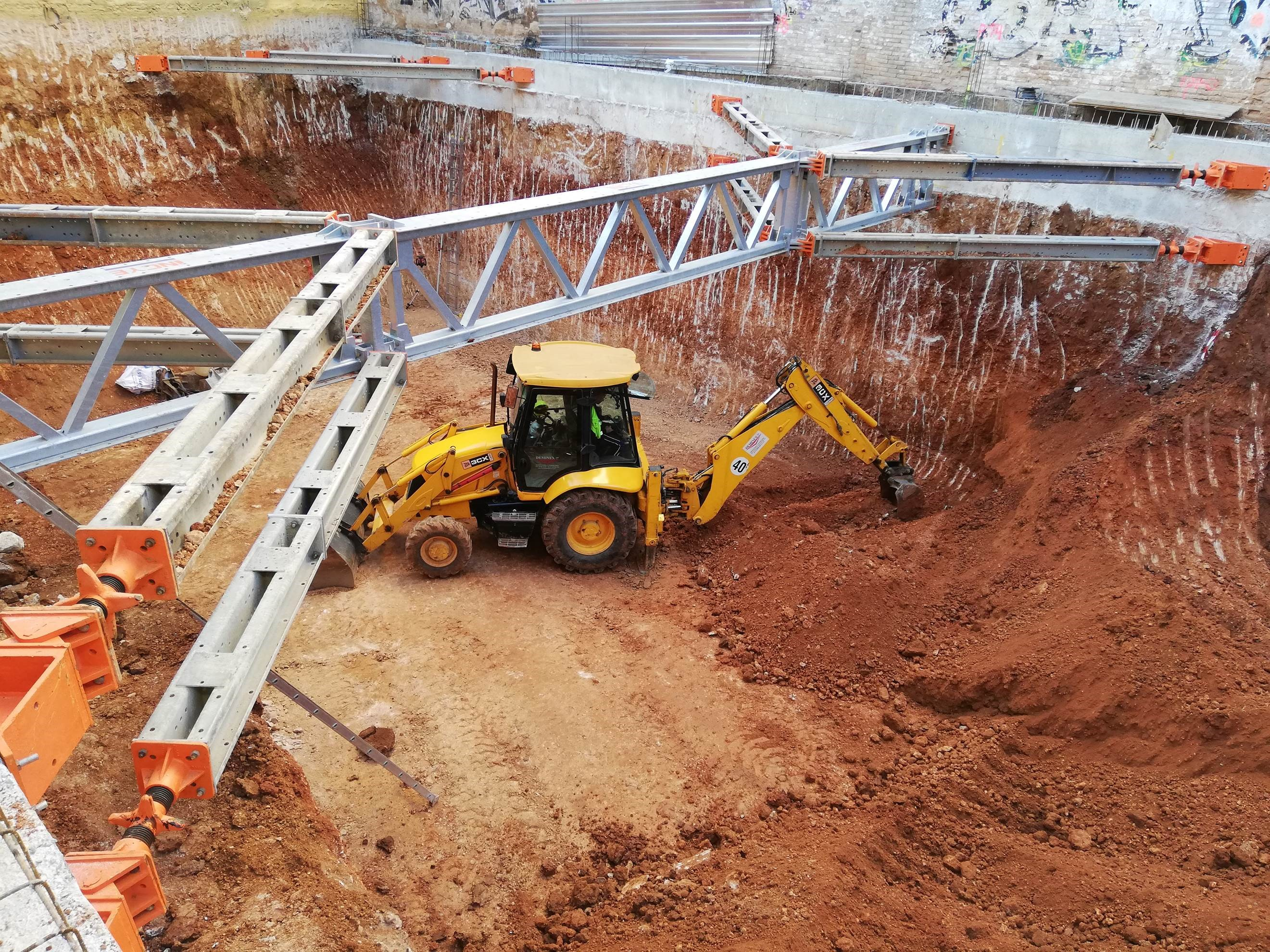 , Category Ground Shoring